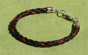Leap Year Style Bracelet